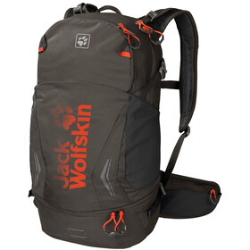 Jack Wolfskin Moab Jam 30 Backpack brownstone